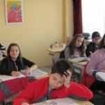 Школа за изучаване на английски език