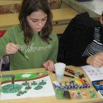 Школа по изобразително и приложно изкуство